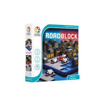 Spel Roadblock