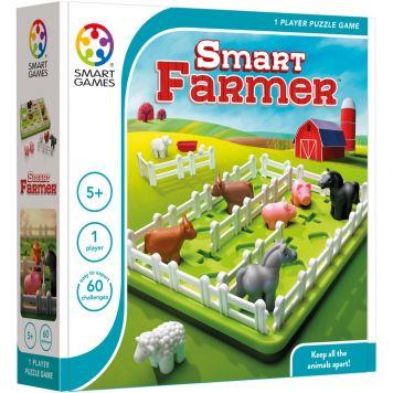 Spel Smartgames Smart Farmer