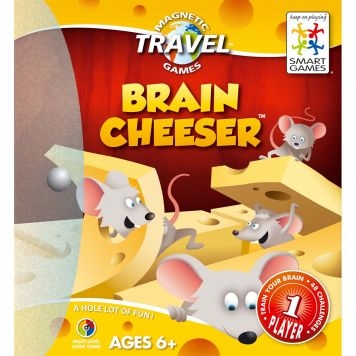 Spel Smartgames Brain Cheeser