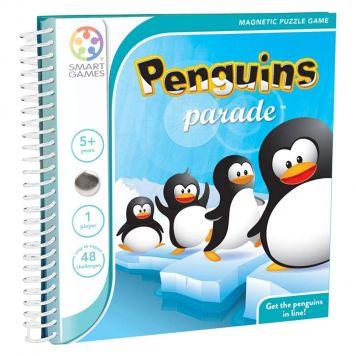 Spel Smartgames Penguins Parade