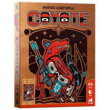 Spel Coyote
