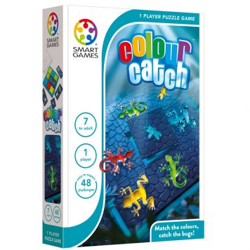 Spel Smartgames Colour Catch