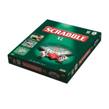 Spel Scrabble XL