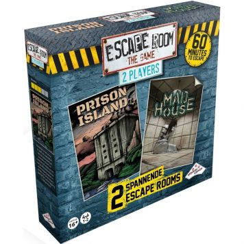 Spel Escape Room The Game 2 Spelers
