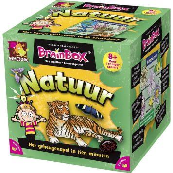 Spel Brainbox Natuur