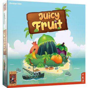 Juicy Fruit - Bordspel