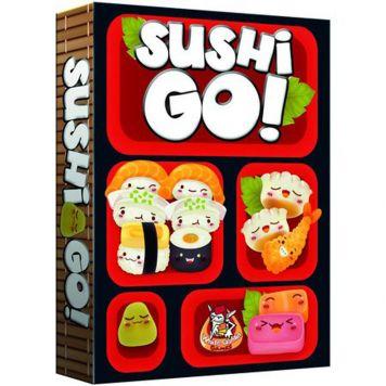 Spel Sushi Go!