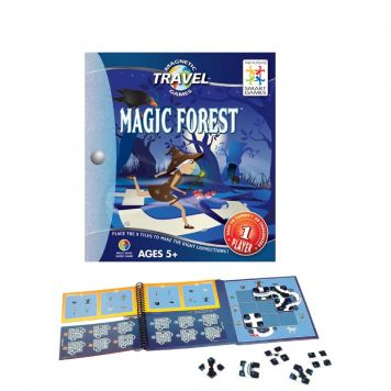 Spel Smartgames Magic Forest