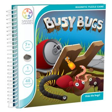 Spel Smartgames Busy Bugs