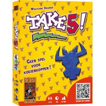 Kaartspel Take 5