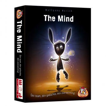 Spel The Mind