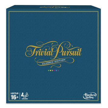 Spel Trivial Pursuit Classic