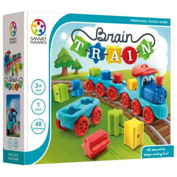 Spel Brain Train