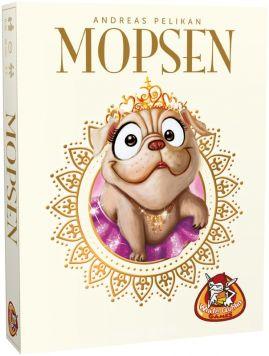 Spel Mopsen