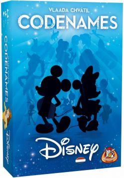 Spel Codenames Disney