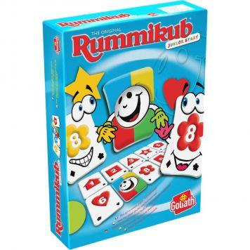 Spel Rummikub Junior Travel