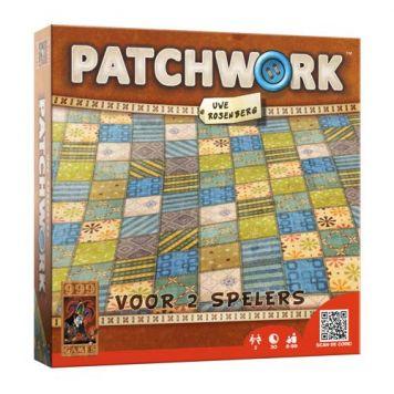 Spel Patchwork