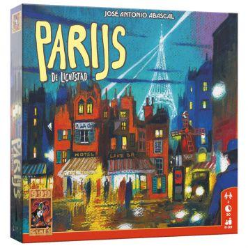 Spel Parijs