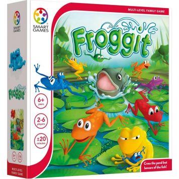 Spel Froggit