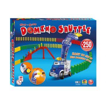 Domino 256 Delig Met Legauto
