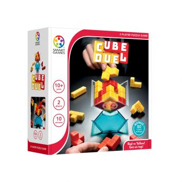 Spel Cube Duel