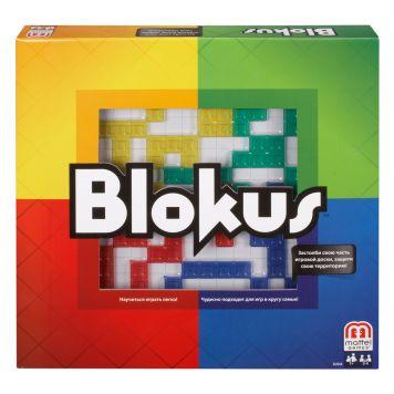 Spel Blokus