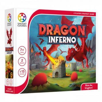 Spel Dragon Inferno