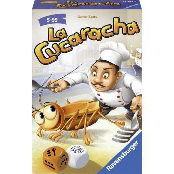 Spel La Cucaracha Pocket