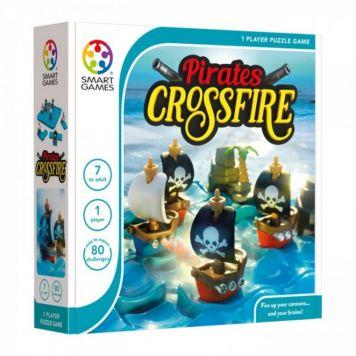 Spel Pirates Crossfire