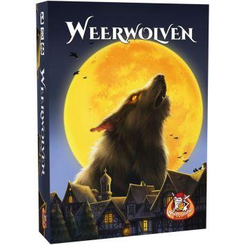 Spel Weerwolven