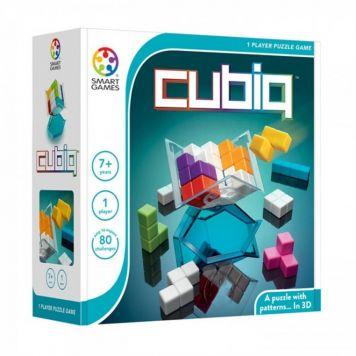 Spel Cubiq