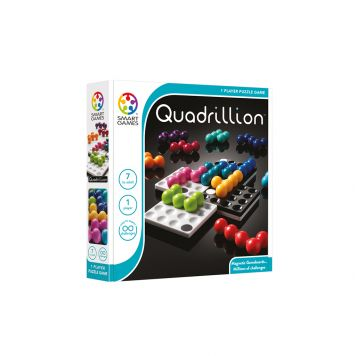 Spel Smartgames Quadrillion