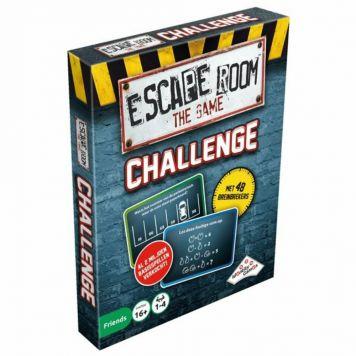 Spel Escape Room Challange 1