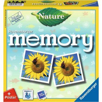 Spel Nature Memory
