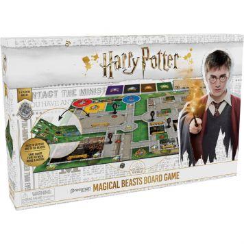 Spel Harry Potter Bordspel