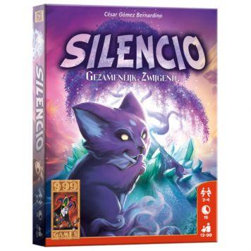 Spel Silencio