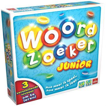 Spel Woordzoeker Junior