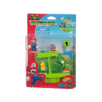 Nintendo Super Mario Balancing Game Mario/Yoshi