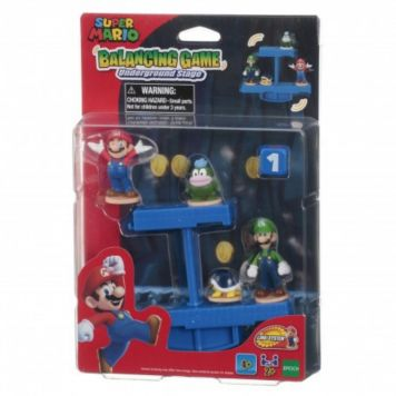 Nintendo Super Mario Balancing Game assortis
