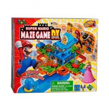Nintendo Super Mario Doolhof Spel