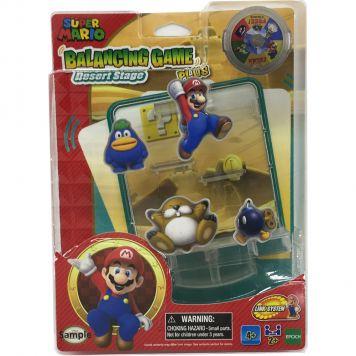 Nintendo Super Mario Balancing Game Desert stage