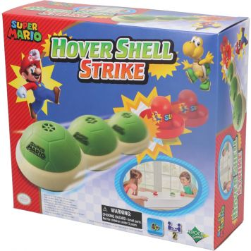 Nintendo Mario Hover Hockey