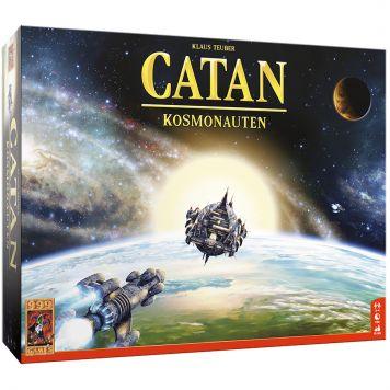 Spel Catan Kosmonauten