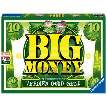 Spel Big Money