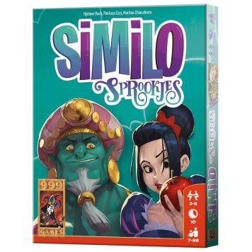 Spel Similo Sprookjes
