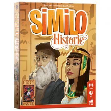 Spel Similo Historie
