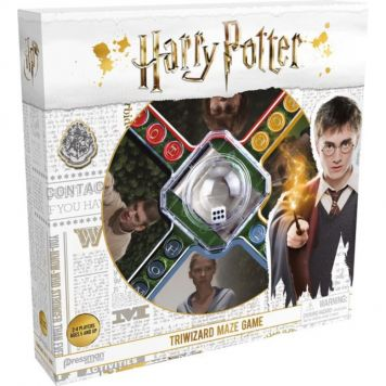Harry Potter Triwizard Maze Game - Bordspel
