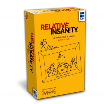 Spel Relative Insanty