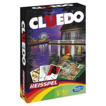 Reisspel Cluedo