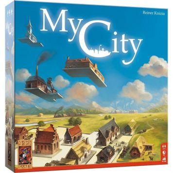 Spel My City